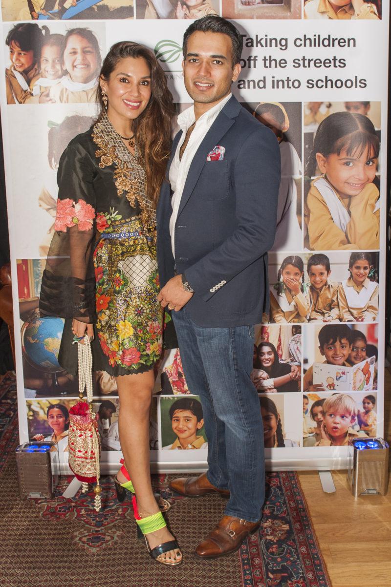 Aale & Bilal Kahloon