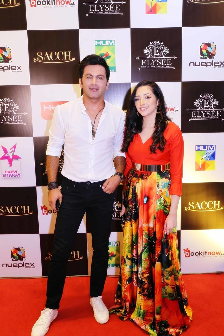 Asad Zaman and Elysee Sheikh