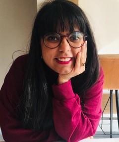 Maham Javaid - ZHR writing prize winner