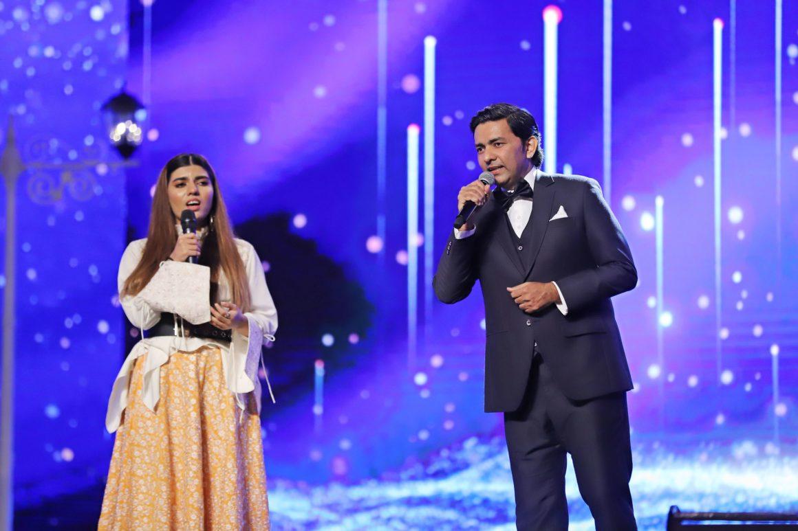 Sajjad Ali and Zaw Ali